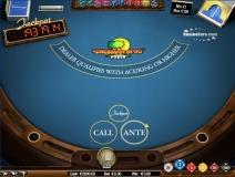 Caribbean stud online casino
