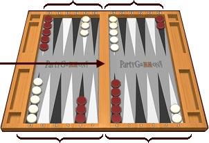 casino backgammon